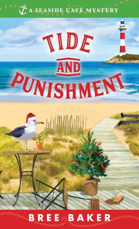 Tide and Punishment by Bree Baker aka Julie Anne Lindsey